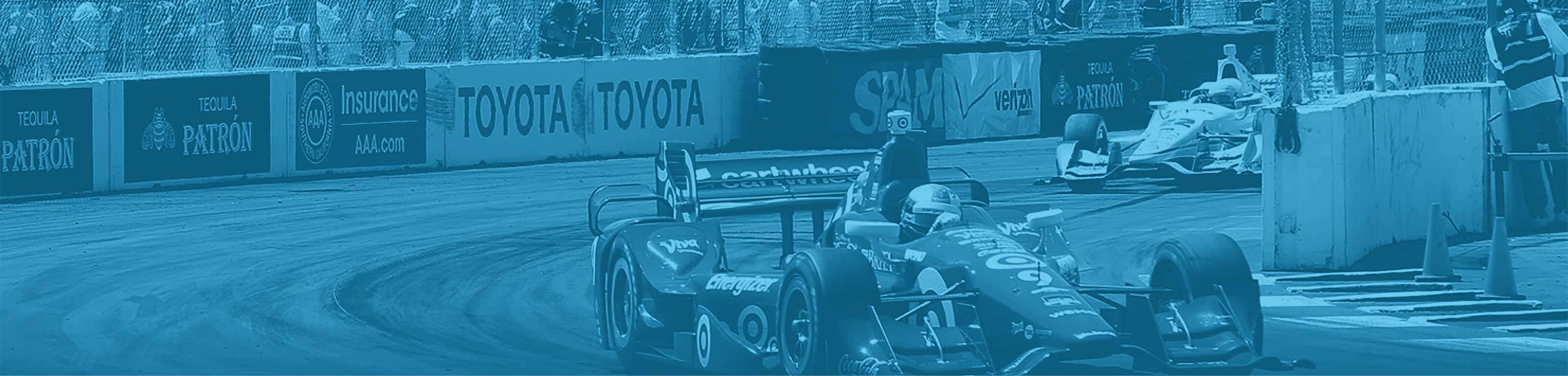 Long Beach Toyota Grand Prix