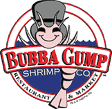 Toyota Grand Prix Partner - Bubba Gump Shrimp Co.