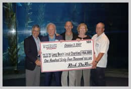 Long Beach Grand Prix Beneficiaries