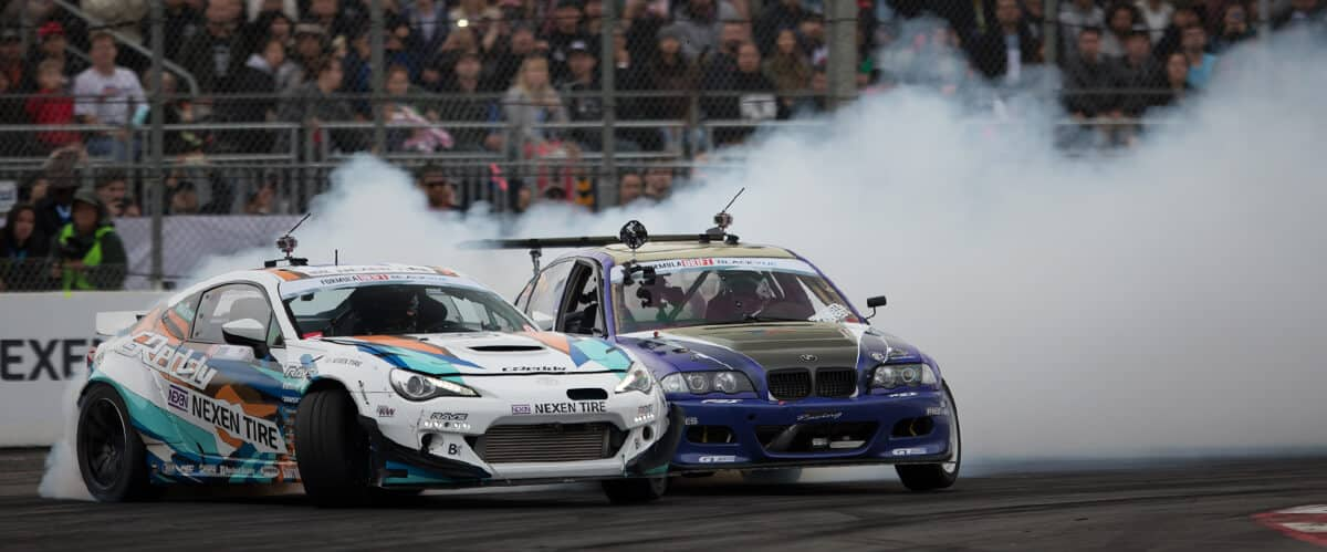 Motegi Racing Super Drift Challenge