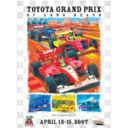 2007 Event Poster