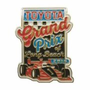 2016 Event Pin