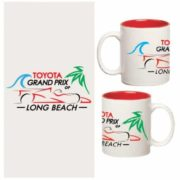 15 oz. COFFEE MUG - Full Color Logo