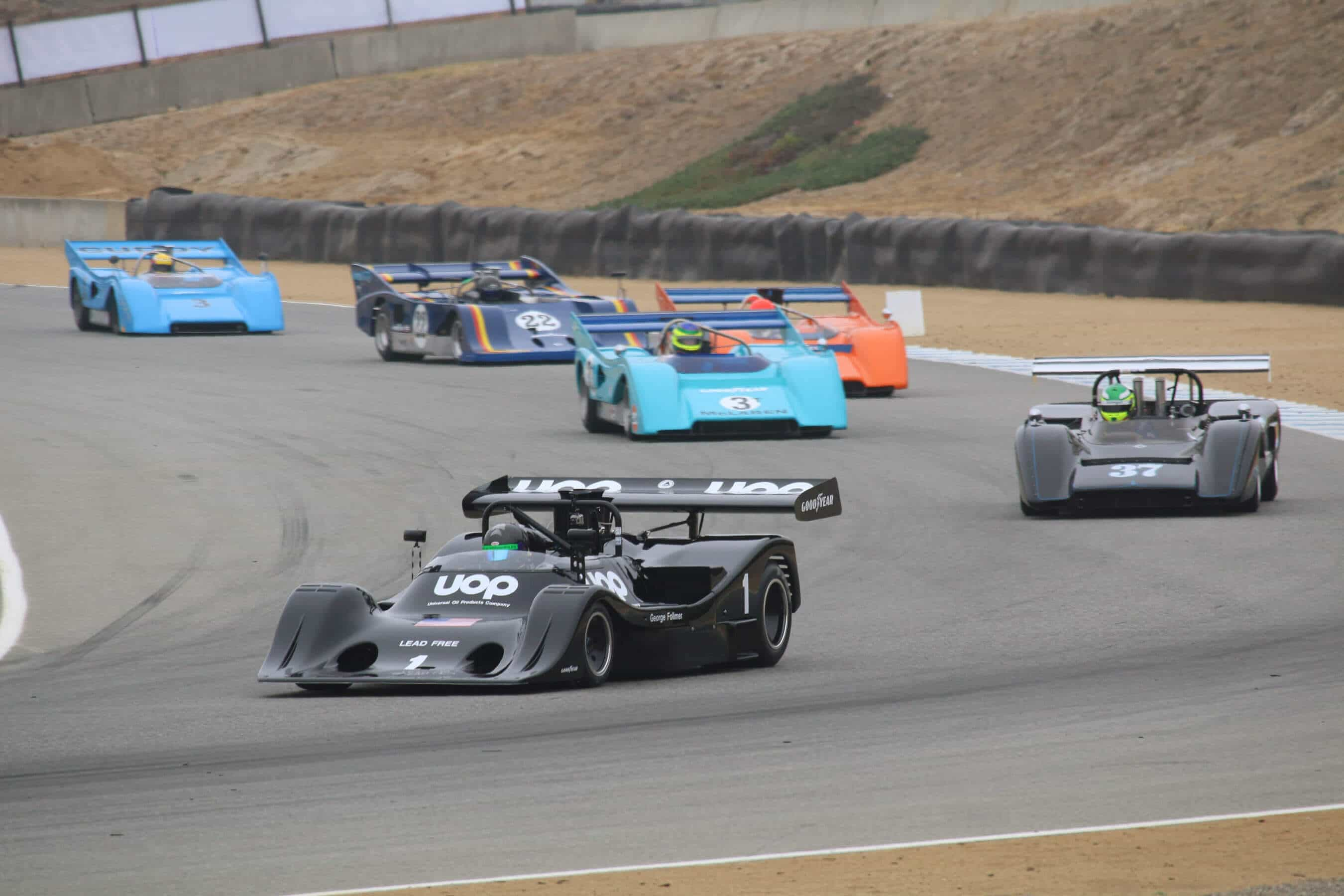 Can Am Challenge Race Added to 2017 Schedule Toyota Grand Prix of